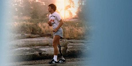 Terry Fox Virtual Run - Markham tickets