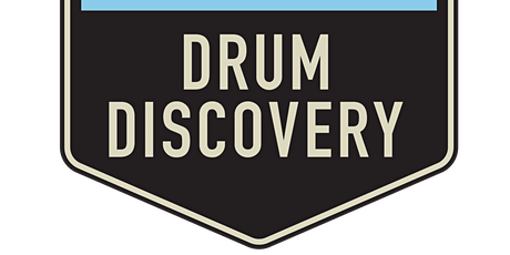 Drum Discovery Level Three tickets