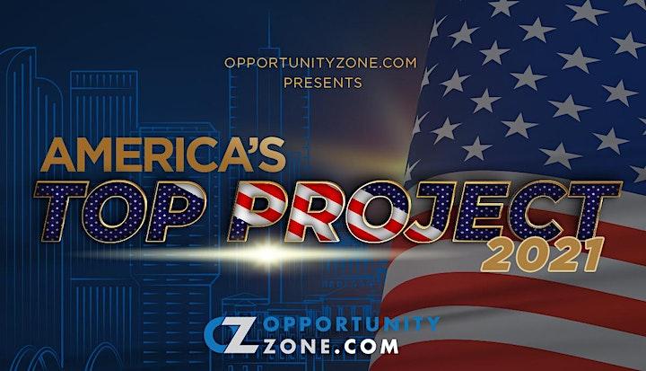 2021  Opportunity Zone Expo image