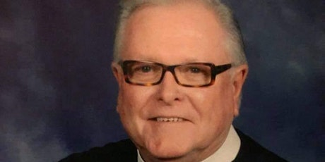 Celebration of Life for The Reverend Doctor Edward Ronald Hulbert tickets