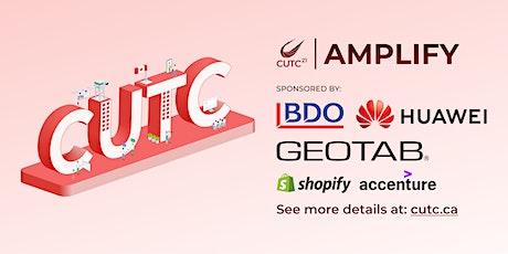 Canadian Undergraduate Technology Conference (CUTC) 2021 tickets