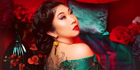 9th Annual  New York Asian Burlesque Festival Opening Party! tickets