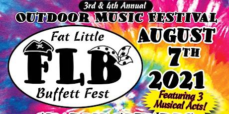 3rd & 4th Annual Fat Little Buffett Fest tickets
