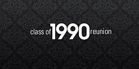 LBHS 30 Year  Class Reunion tickets
