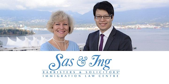 Meet Immigration Experts (#HireMeInCanada2021)  Ft. Sas & Ing image