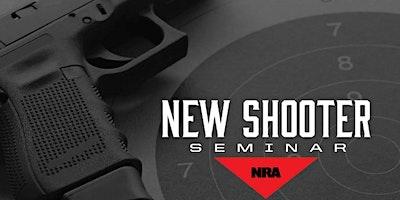 New Shooter Seminar