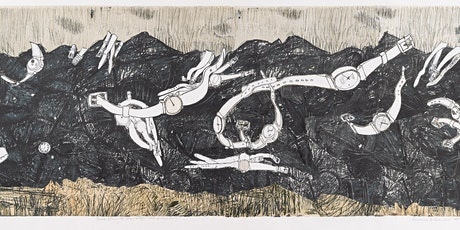 To the Edges: 60 years of Sydney Printmakers, Opening Session #2 tickets
