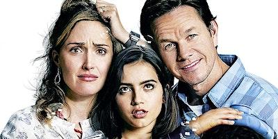 Family-Movie Night | Instant Family