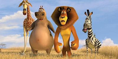 Family-Movie Night | Madagascar 2