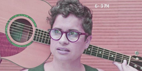 Live Music Night with Laura Koch tickets
