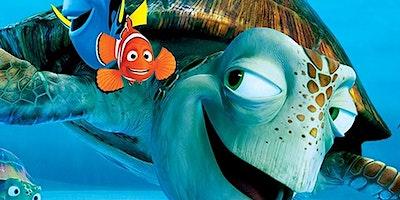 Family-Movie Night | Finding Nemo
