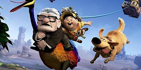 Family-Movie Night   UP tickets