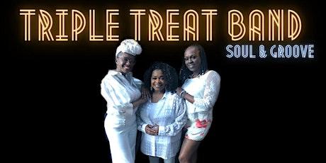 Triple Treat @ Haven Show Bar & Lounge tickets