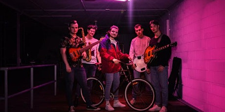 Kayne Missen & The Young Americans EP Launch w/ New Living & LY-OH tickets
