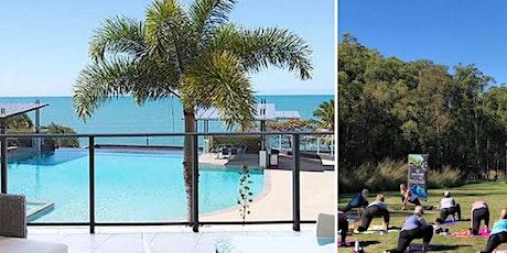 Trinity Beach Pilates Retreat tickets