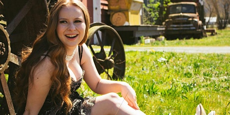 Live Music Night with Cambree Lovesy tickets
