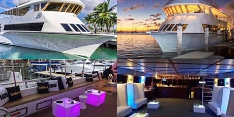 4th of July Yacht Party tickets