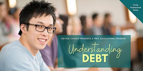Understanding Debt tickets