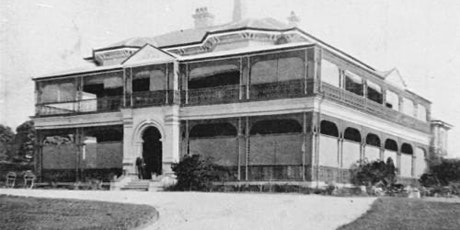 Anzac Square Memorial Galleries Talk Series: Brisbane's WWII historic homes tickets