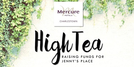 High Tea for Jenny's Place tickets