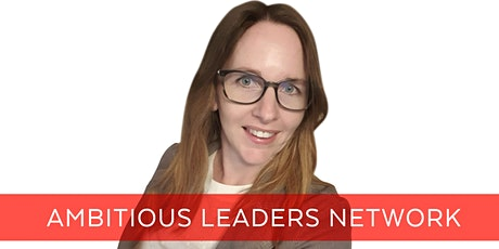 Ambitious Leaders Network Perth – Sharon Hardy tickets
