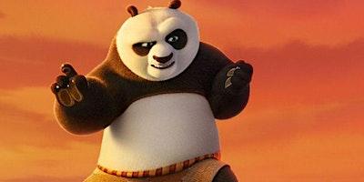 Family-Movie Night | Kung Fu Panda