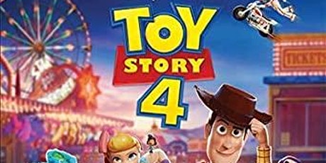 FREE Movie Night | Toy Story 4 tickets