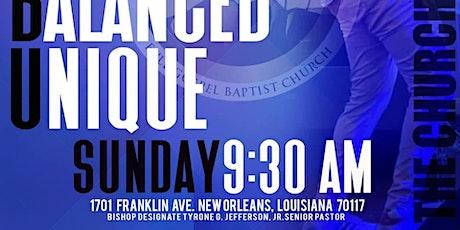DA TABERNACLE CHURCH EXPERIENCE 9:30AM - BIRTHDAY CELEBRATION tickets