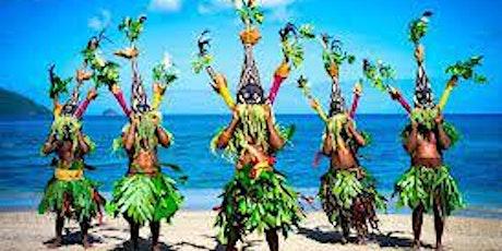 Vanuatu 41st Independence Celebration tickets