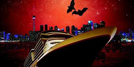 Tdotclub Halloween Boat Party tickets