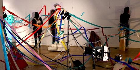 Monash Fine Art Experience Day tickets