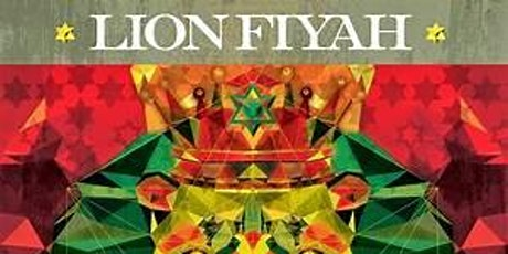 Shorefyre Weekend Concert Series presents: Lion Fiyah! tickets