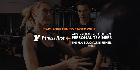 Fitness First Toowong Career Event tickets