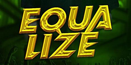 Equalize Festival ingressos