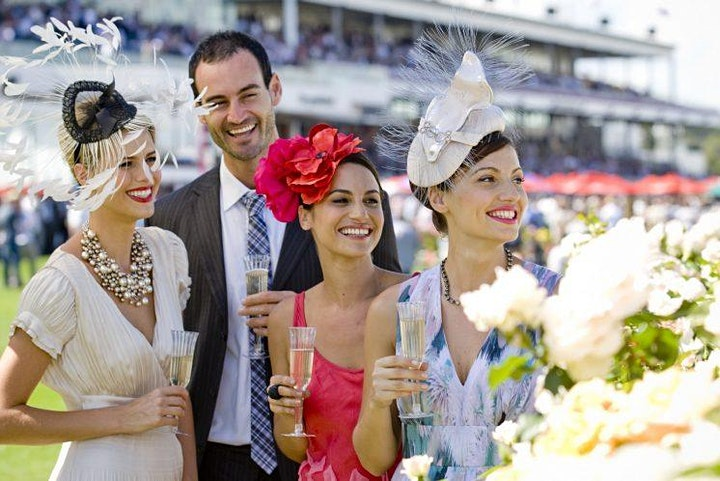 Melbourne Cup Lunch Cruise image