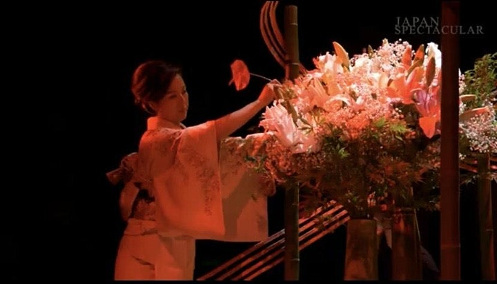 A festive Season Concert -Music, Dance , Arts- JAPANAROO 2021 image