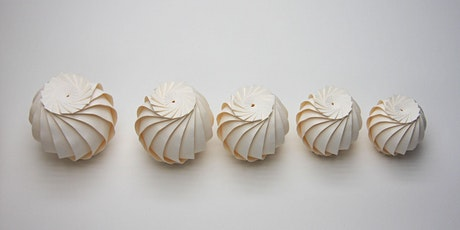 Origami workshop: Make 'the Meteor'! tickets