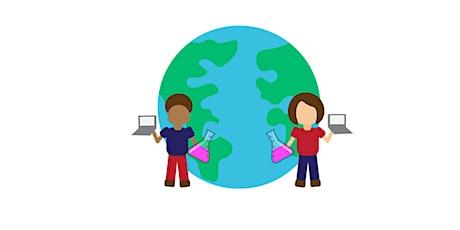 Virtual Summer Youth Enrichment Program tickets