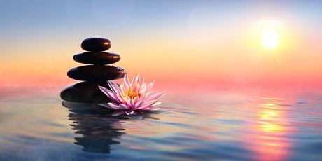Sattvic Yoga & Meditation Retreat  SA-3 Days of Wholesome Wellbeing tickets