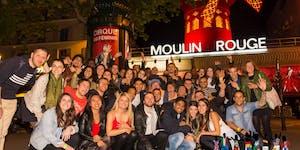 Pubsurfing ★★ THE NEW PUBCRAWL PARIS made in PARIS...