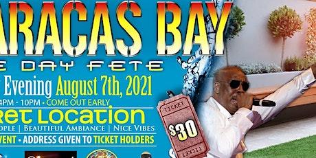 Maracas Bay the Day Fete! tickets