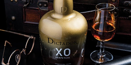Boilermaker Rum Dinner  by Dictador Rum..!! tickets