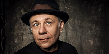 Eddie Pepitone on Best of SF Stand-up: Zoom Edition tickets