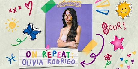 On Repeat: Olivia Rodrigo Night - MELB tickets