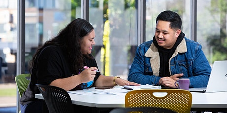 Tai Tonga Taster: Master of Business Management tickets