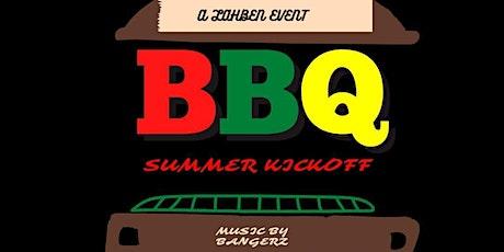 Bbq summer kickoff tickets