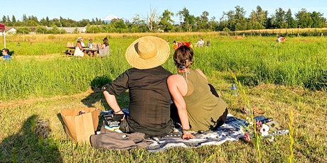 Picnic Party at the Cidery tickets
