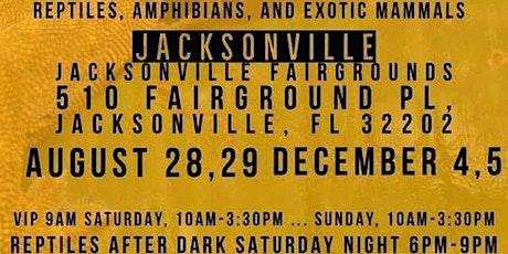 Show Me Reptile & Exotics Show Jacksonville tickets