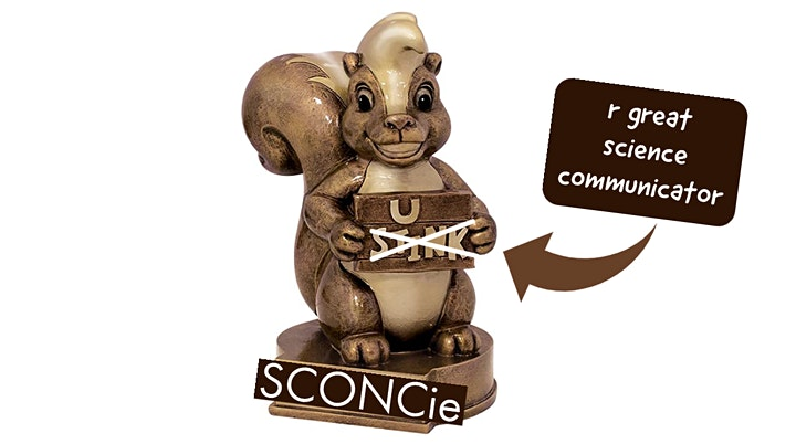 SCONCie Award Soiree image