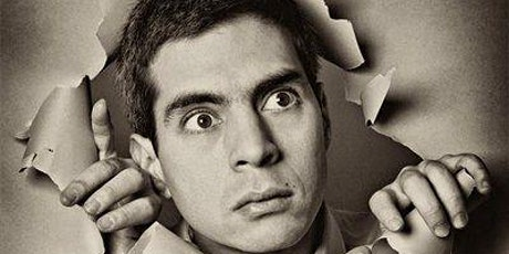 Brent Weinbach on Best of SF Stand-up: Zoom Edition tickets